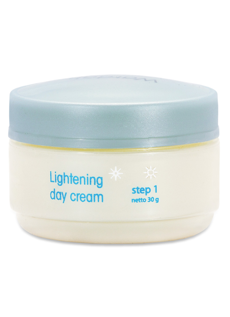 Day Cream Step 1 30 gr